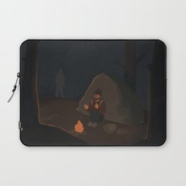 Fireflies (The Last of Us) Laptop Sleeve