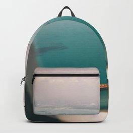 Shipping Paradise Backpack