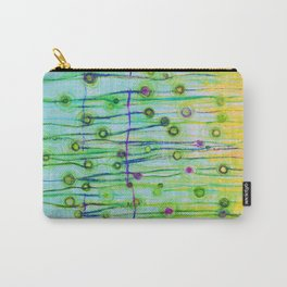 Strings Carry-All Pouch