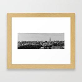 Europe - St. Petersburg, Russia 2 Framed Art Print