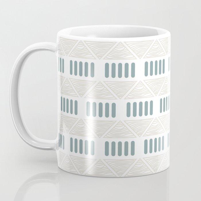 Andi Green Coffee Mug