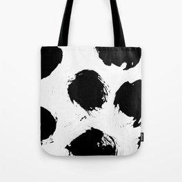 Dots Dots Dots Tote Bag