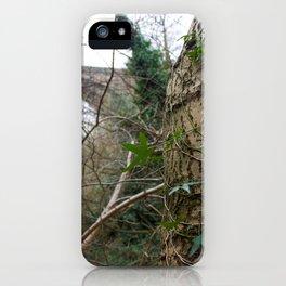 Water of Leith Edinburgh 2 iPhone Case