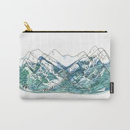 Whistler Blackcomb Carry-All Pouch