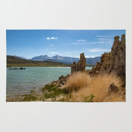 Mono Lake California - II Rug