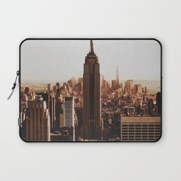 Empire State Building Laptop Sleeve