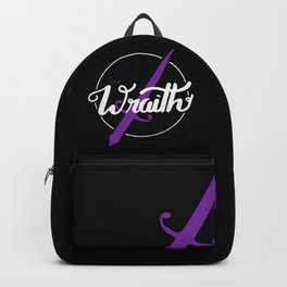 The wraith Backpack