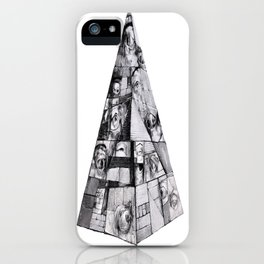 New Slaves (no font) iPhone Case