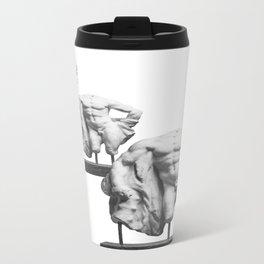 W. Lysippos  Travel Mug