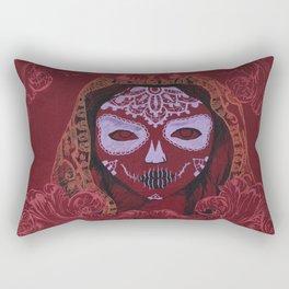 young death Rectangular Pillow