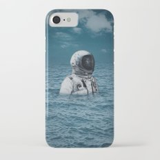lost at sea Slim Case iPhone 7