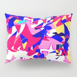 Jumble Pillow Sham