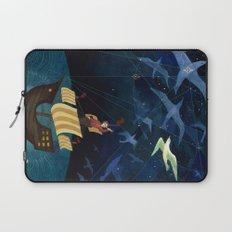 Wanderers Laptop Sleeve
