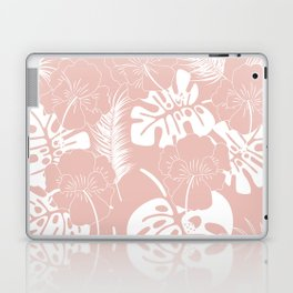 Tropical pattern 020 Laptop & iPad Skin