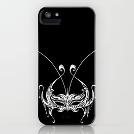 Beaded Masquerade iPhone Case