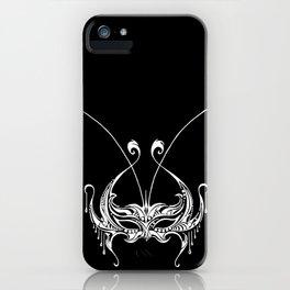 Beaded Masquerade iPhone Case