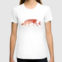Remnants Fox #1 T-shirt