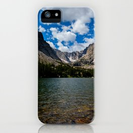 The Loch iPhone Case