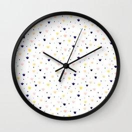 DELICADEZA SAMA Wall Clock