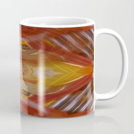 Tarot card VI - The Lovers Coffee Mug