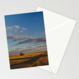 Grain Elevator 17 Stationery Cards