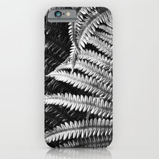 Abstract Black and White 3 iPhone 6s Slim Case