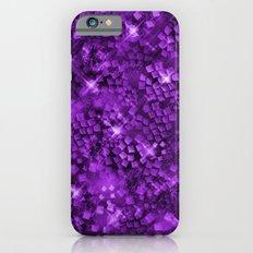 Dazzling Series (Purple) iPhone 6s Slim Case