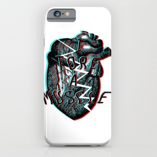 Heartbreaker iPhone & iPod Case