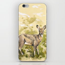 White-tailed Deer iPhone Skin