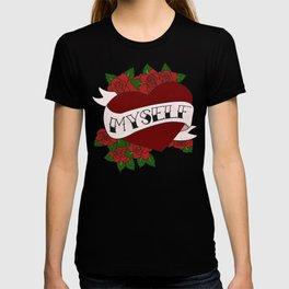 Self Valentine's T-shirt