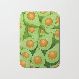 Sweet millennial butter Bath Mat
