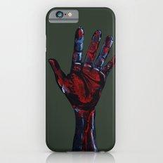 Hand of Death iPhone 6s Slim Case