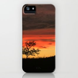 Live another day iPhone Case