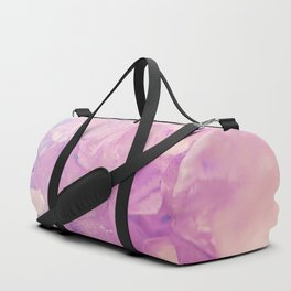 Crystal Duffle Bag