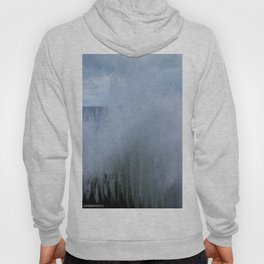 A Gale to Blow the Year Out #2 (Chicago Waves Collection) Hoody