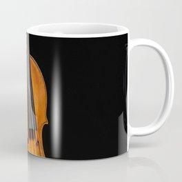 Historical Italian Cello Photograph (1560) Coffee Mug