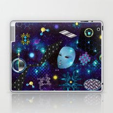 Cosmic Trip Laptop & iPad Skin