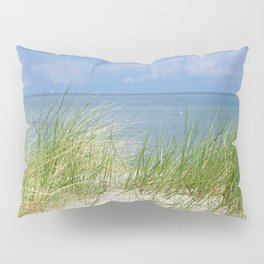 Dunes of the Baltic Sea Pillow Sham