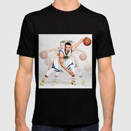 K.B King of  Basketball 05 T-shirt