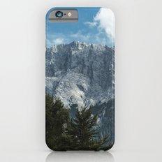 Waxenstein #2 iPhone 6s Slim Case