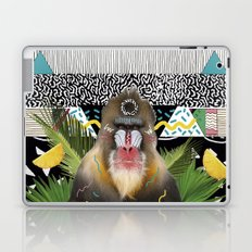 MANDRIL Laptop & iPad Skin