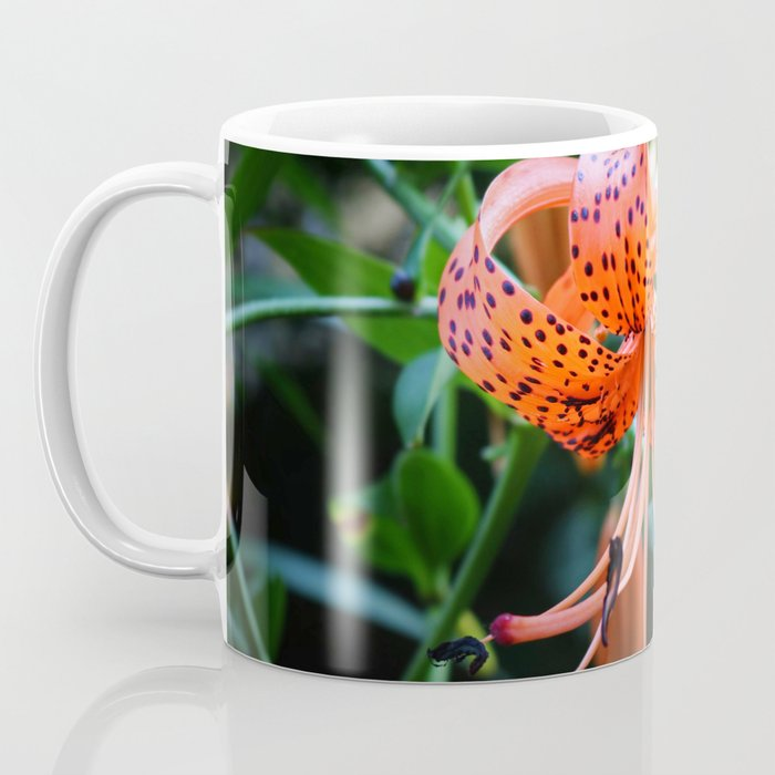 Sunlit Shimmy Coffee Mug