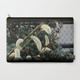 Fuzzies! Carry-All Pouch