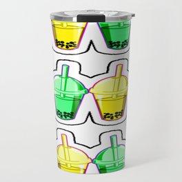 """""""GOT BUBBLE TEA?"""" Travel Mug"""