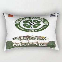 Celtic Football Club  Rectangular Pillow