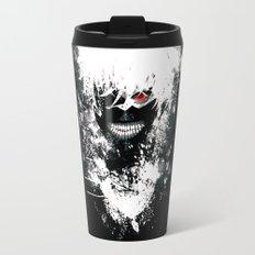 Kaneki Tokyo Ghoul Travel Mug