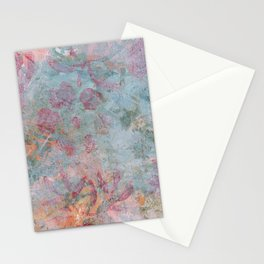 Abstract No. 459 Stationery Cards