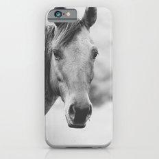 Wild Heart, No. 4 Slim Case iPhone 6s