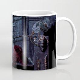Upon My Liar's Chair Coffee Mug