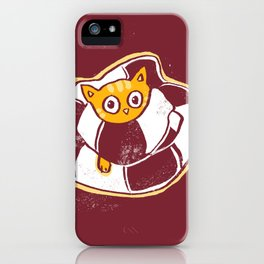 This is Winter iPhone Case
